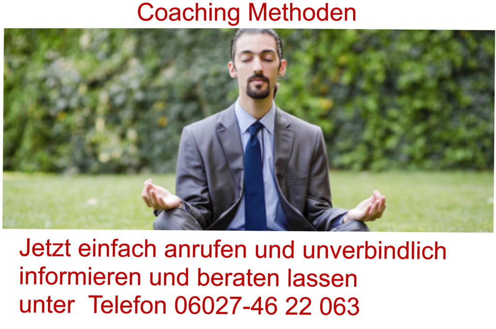 Coaching Methoden