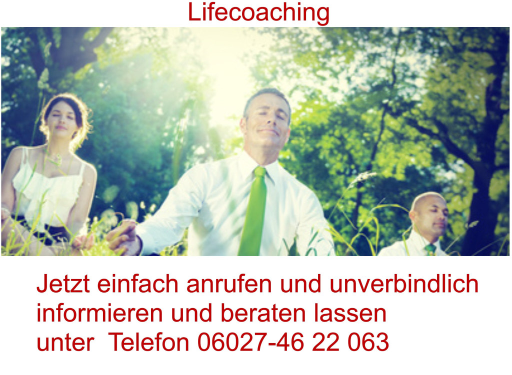 Lifecoaching